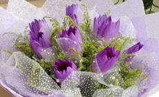 花朵很忙鲜花店