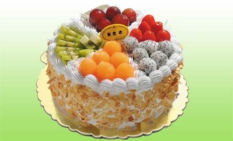 麦睿思蛋糕 - 大图