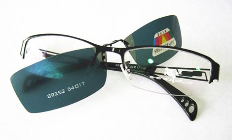 超视美眼镜 - 大图