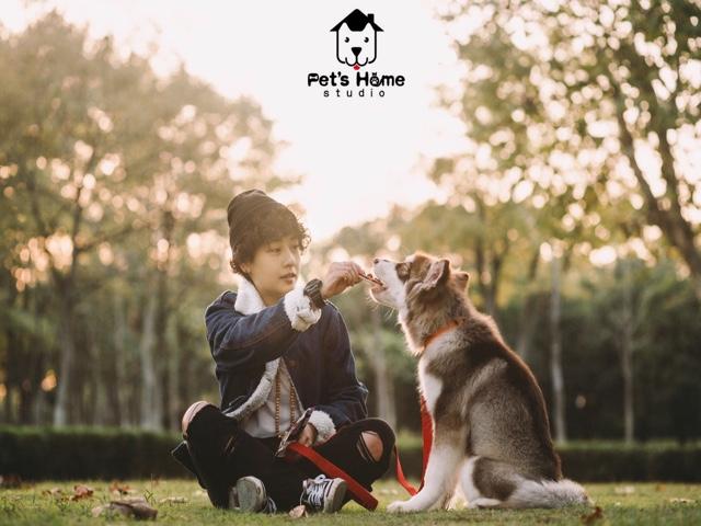 狗仔隊Pets Home Studio奢宠馆