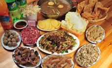 潮汕鲜牛肉馆