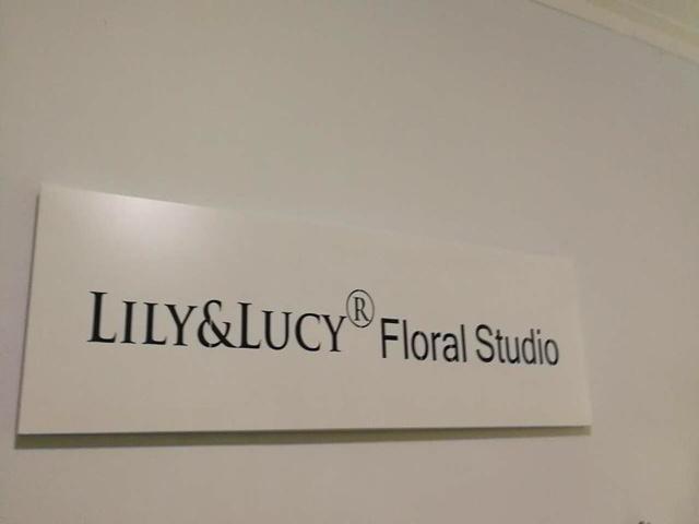 Lily&Lucy鲜花工作室