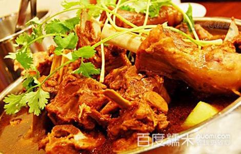 家常羊蝎子锅烤海做法的鲳鱼大全老汤图片