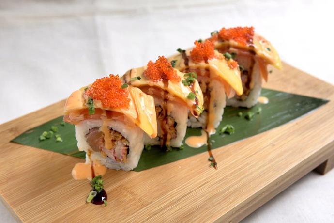 石泉日式料理