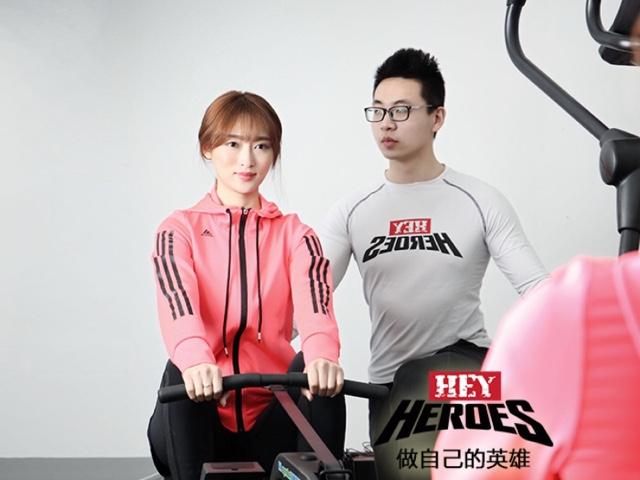 Hey Heroes 私教健身工作室(望京店)