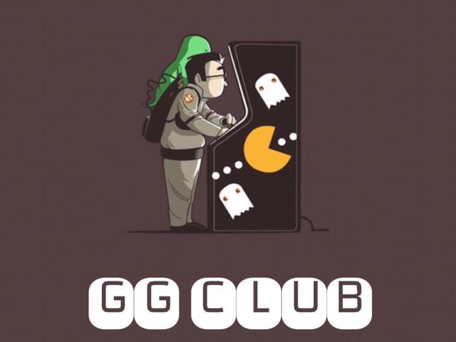GGCLUB创意桌游俱乐部
