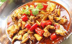 清真中国兰州牛肉拉面(信义店)
