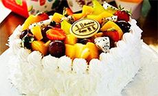 乐芙蛋糕(红光店)