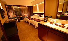 太湖花亭湖世纪缘国际酒店