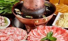 老门洞火锅2至3人餐