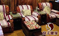 台湾皇朝牛排馆(北站店)