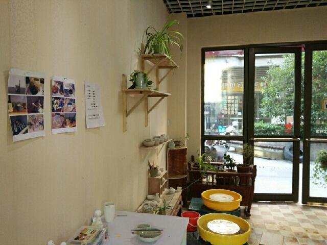 千工陶艺体验馆