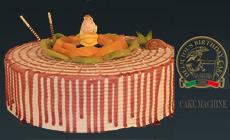 卡蜜苏蛋糕(胜利店)