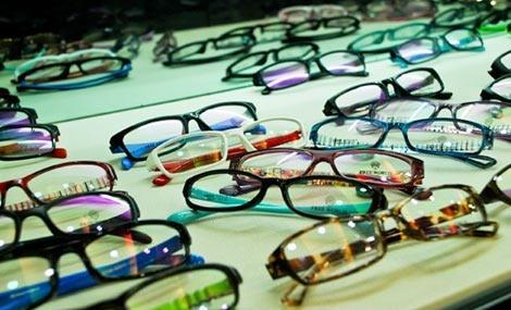 康明眼镜 - 大图
