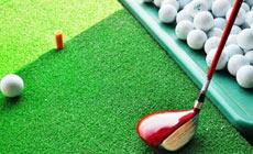 绿山高尔夫球会所 - 大图
