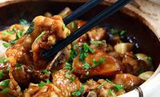 东北手工饺子馆