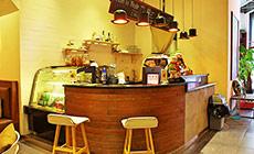 A  Cafe(康桥华城店)