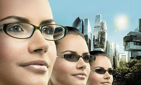 爱眼眼镜 - 大图
