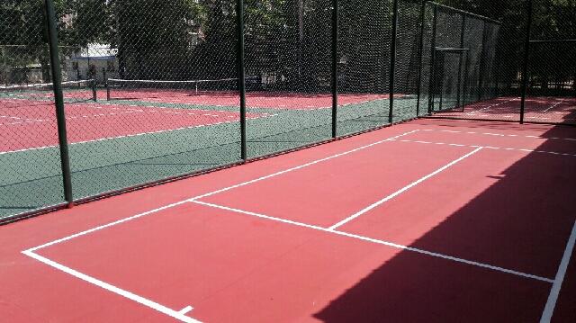 得乐网球俱乐部(丰台体育中心店)