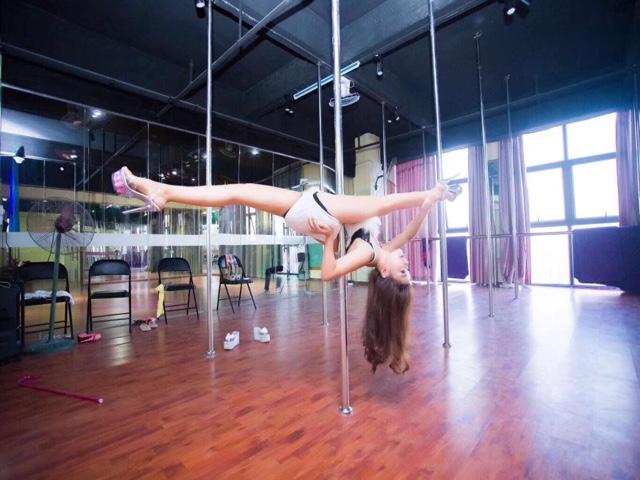 百维美国际舞蹈学院