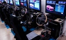 学车王模拟练车厅