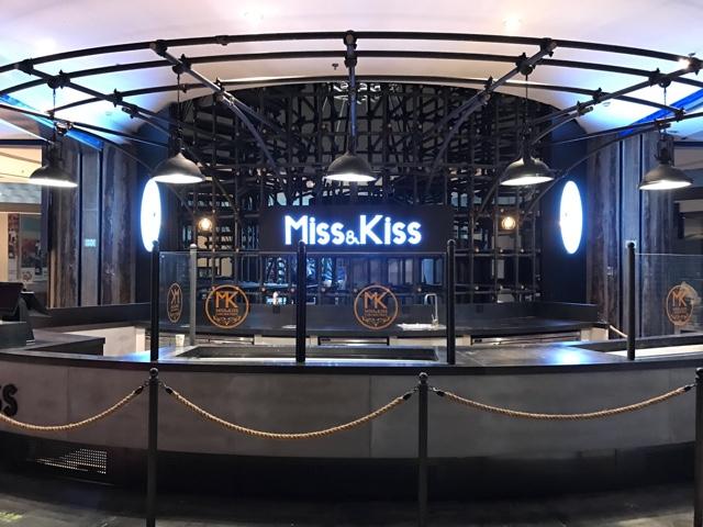 Miss&Kiss(朝阳大悦城二店)
