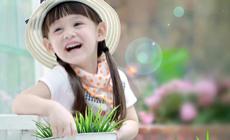 巴拉巴拉儿童摄影