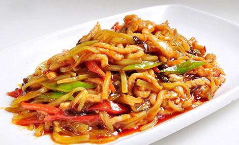 聚香居川菜馆