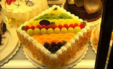 欧麦坊蛋糕