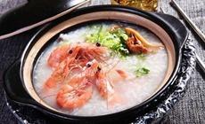 潮汕砂锅粥(金渝大道店)