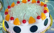 假日多麦多蛋糕