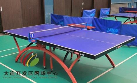 大连开发区网球中心 - 大图