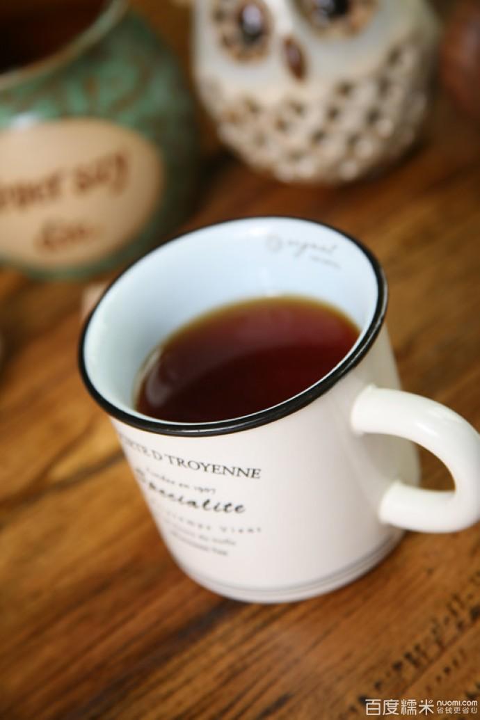 海枯石烂—英式红茶图片