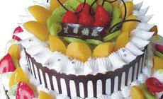 爱心蛋糕屋