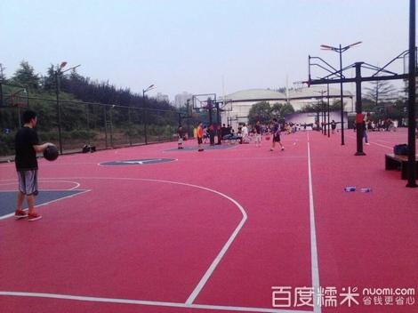 黄兴公园健身年卡1张