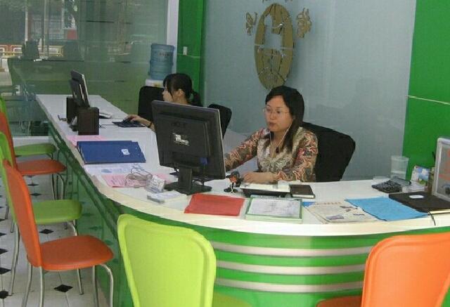 北京国际旅行社(左安门店)