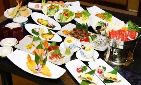 银座日本料理 - 大图