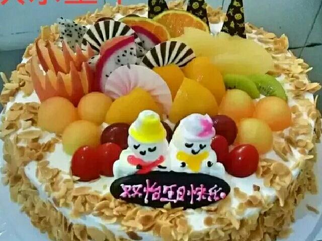 欧雅蛋糕(兴东店)