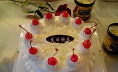 福林蛋糕店
