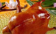 品意德北京烤鸭(京广路店)