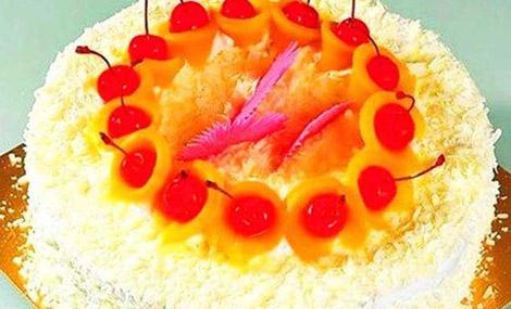 阿曼尼蛋糕店