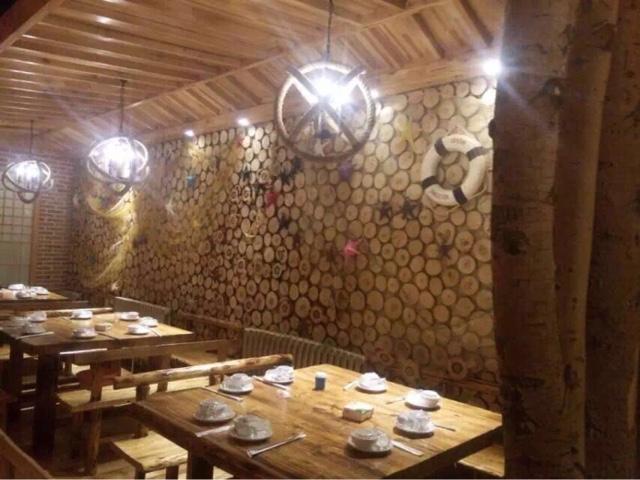 大名家韩国料理(望京店)