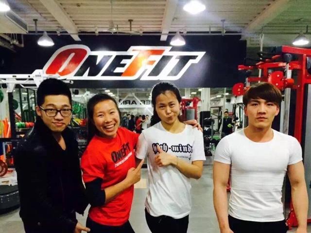 OneFit运动训练中心(徐汇店)