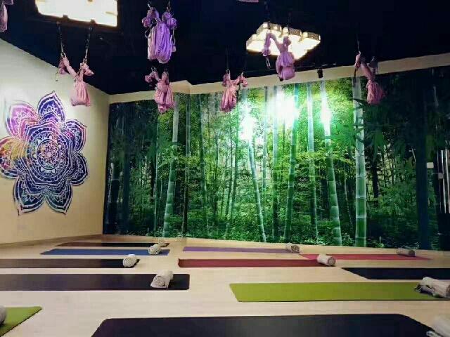 修复新瑜伽(新港大厦店)