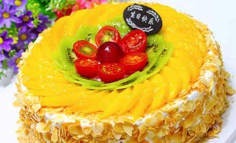嘉利来Cake - 大图
