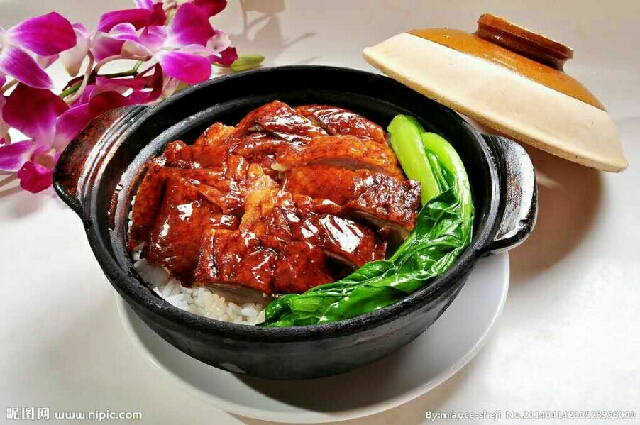 筷乐煲仔饭(吴家山店)