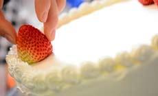 多乐美甜DIY蛋糕
