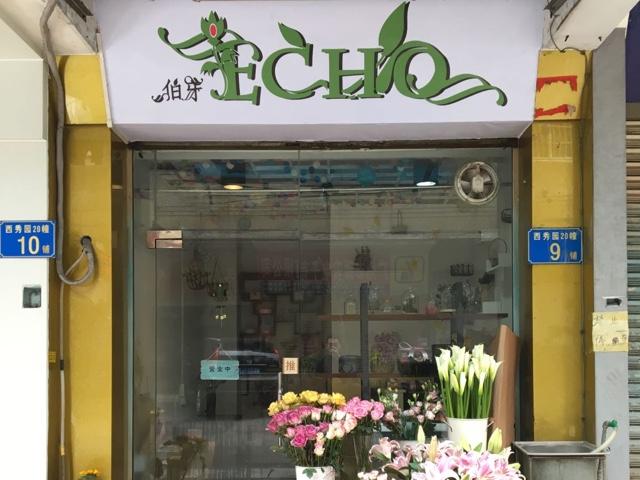 伯牙ECHO花艺