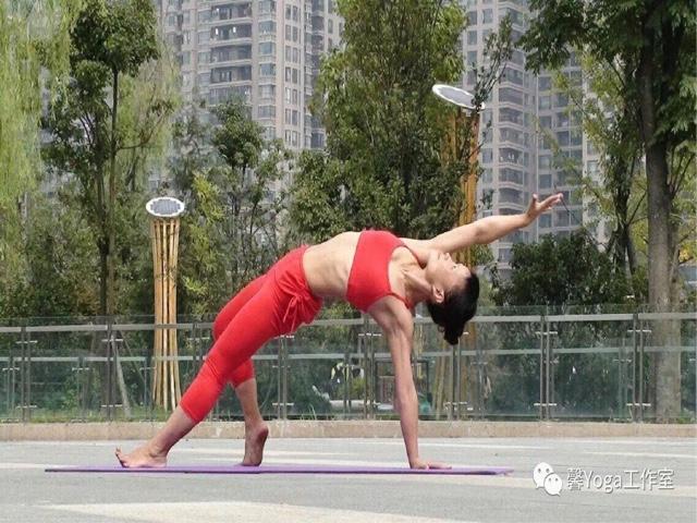馨Yoga瑜伽工作室教师培训中心(小河店)