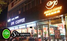 SPR COFFEE手机咖啡店